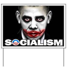 'Bama Socialism Yard Sign