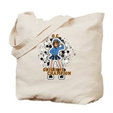 Original Champion Tote Bag