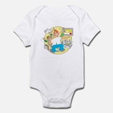 IRS Infant Bodysuit