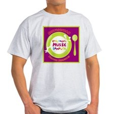 Children's Music T-Shirt