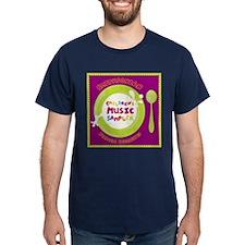 Children's Music Dark T-Shirt
