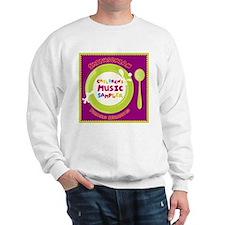 Children's Music Sweatshirt