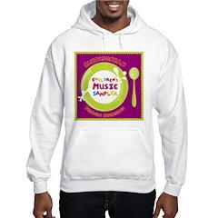 Children's Music Hoodie