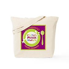 Children's Music Tote Bag