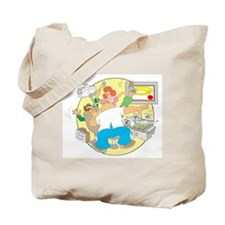IRS Tote Bag
