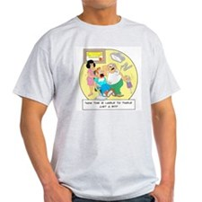 ... this is liable to tingle T-Shirt