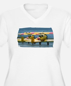 2 Stearman T-Shirt