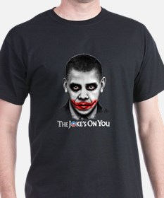 The Joke's on You! T-Shirt