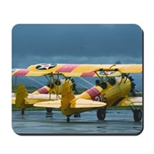 2 Stearman Mousepad