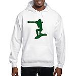 army guy Hooded Sweatshirt