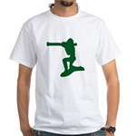 army guy White T-Shirt