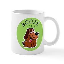 Cute Hound dogs Mug