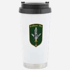 Army Infantry Travel Mug