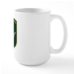 Army Infantry Mug