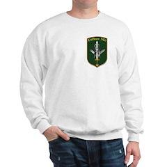 Army Infantry Sweatshirt