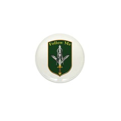Army Infantry Mini Button (100 pack)