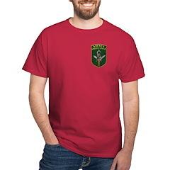 Army Ordnance Mason T-Shirt