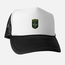 Army Ordnance Mason Trucker Hat