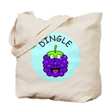 Dingle Berry Tote Bag