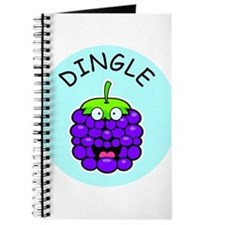 Dingle Berry Journal