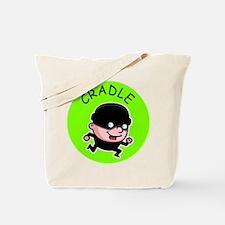 Cradle Robber Tote Bag