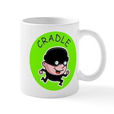 Cradle Robber Mug