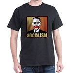 Socialism Joker Dark T-Shirt