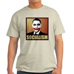 Socialism Joker Light T-Shirt