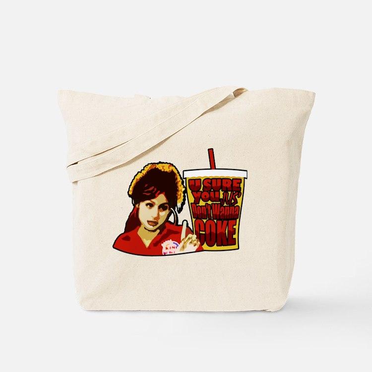 Cute Don Tote Bag