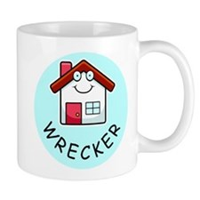 Home Wrecker Mug