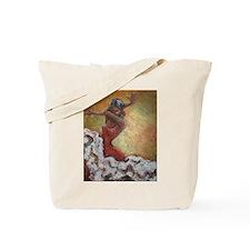 The Dancer Series Tote Bag