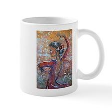 The Dancer Series Mug