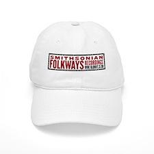 Smithsonian Folkways Cap