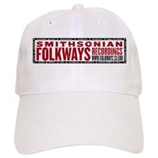 Smithsonian Folkways Baseball Cap