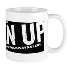 Listen Up Mug
