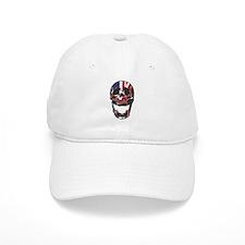 BritSkull Cap