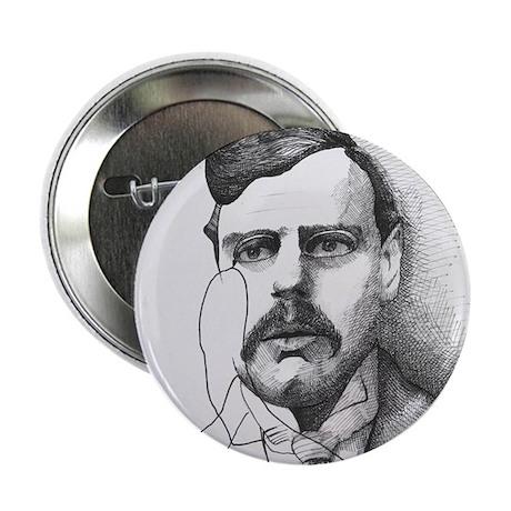 G.K. Chesterton Button