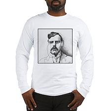 G.K. Chesterton Long Sleeve T-Shirt