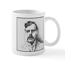 G.K. Chesterton Mug