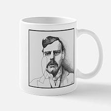 G.k. Chesterton Mug Mugs
