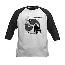 Hop Gar Kung Fu Logo Tee
