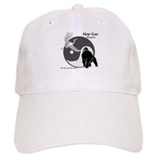 Hop Gar Kung Fu Logo Baseball Cap