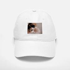 Calico Cat Baseball Baseball Cap