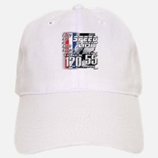 GraphicMSS Baseball Baseball Cap