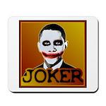 Obama Joker Mousepad