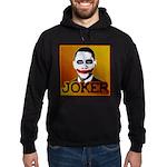 Obama Joker Hoodie (dark)