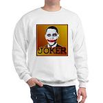 Obama Joker Sweatshirt