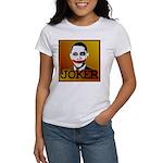 Obama Joker Women's T-Shirt