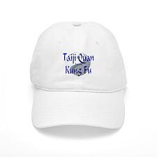 Tai Chi Kung Fu Baseball Cap