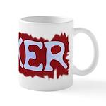 Obama Joker Mug
